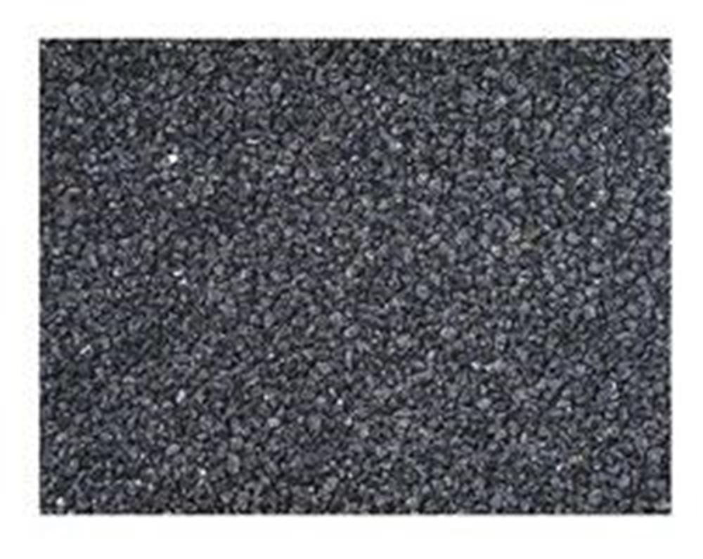 Bild von Kies 1-3mm schwarz 10kg-Sack