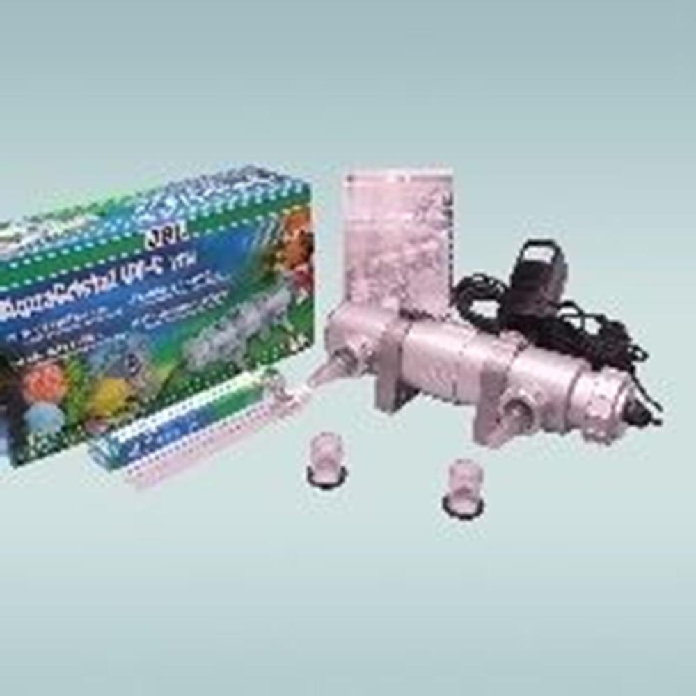 Bild von Wasserklärer JBL AquaCristal UV-C 9W