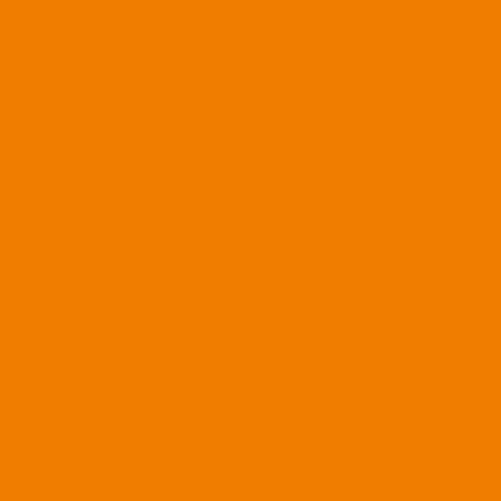 Bild von Dekor Orange U332 ST9