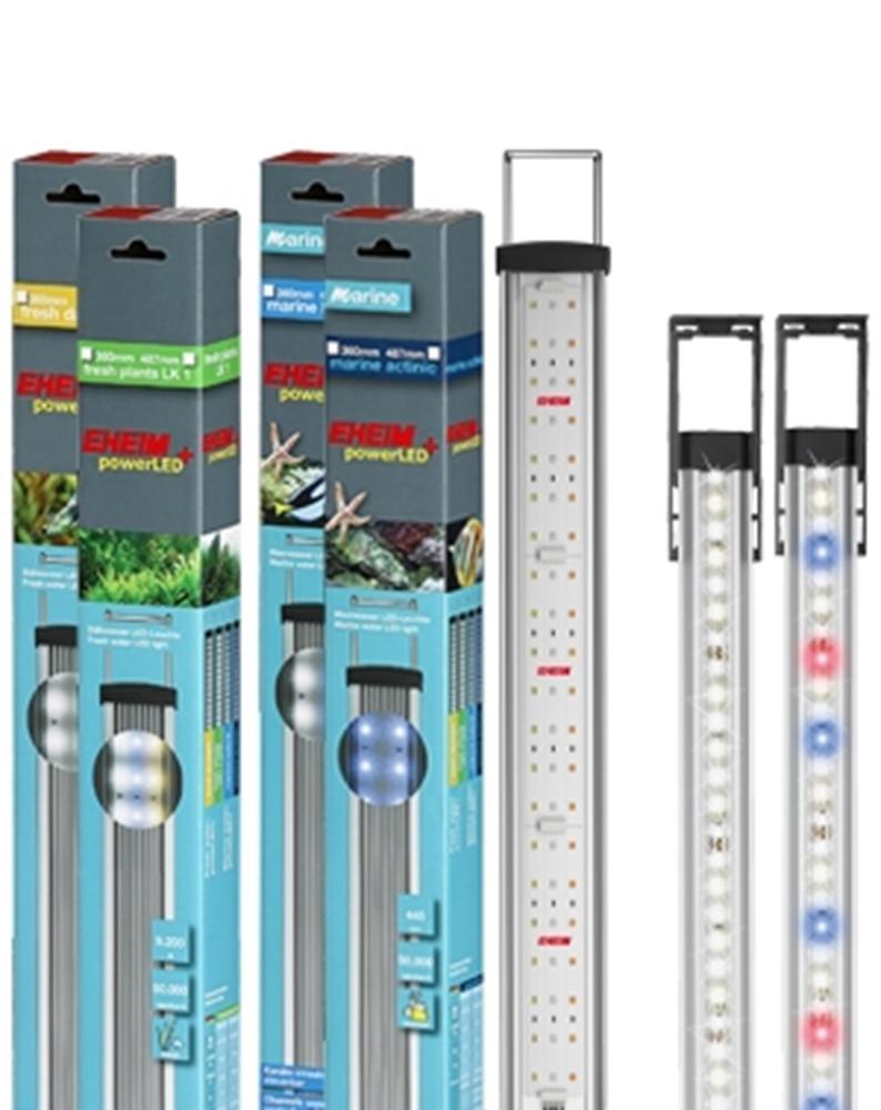 Bild für Kategorie LED Beleuchtung
