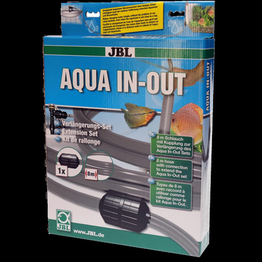 Bild von Aqua In-Out JBL Verlängerungsset