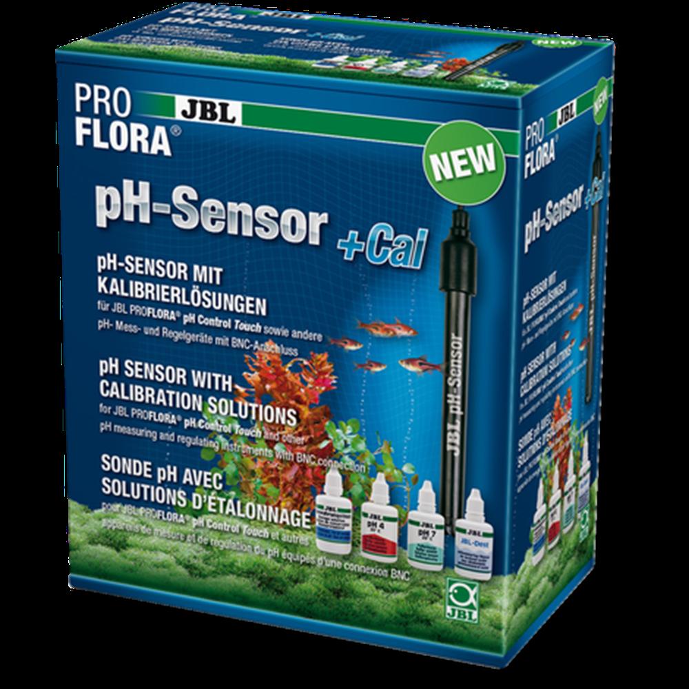 Bild von CO2 JBL ProFlora pH-Sensor + Cal