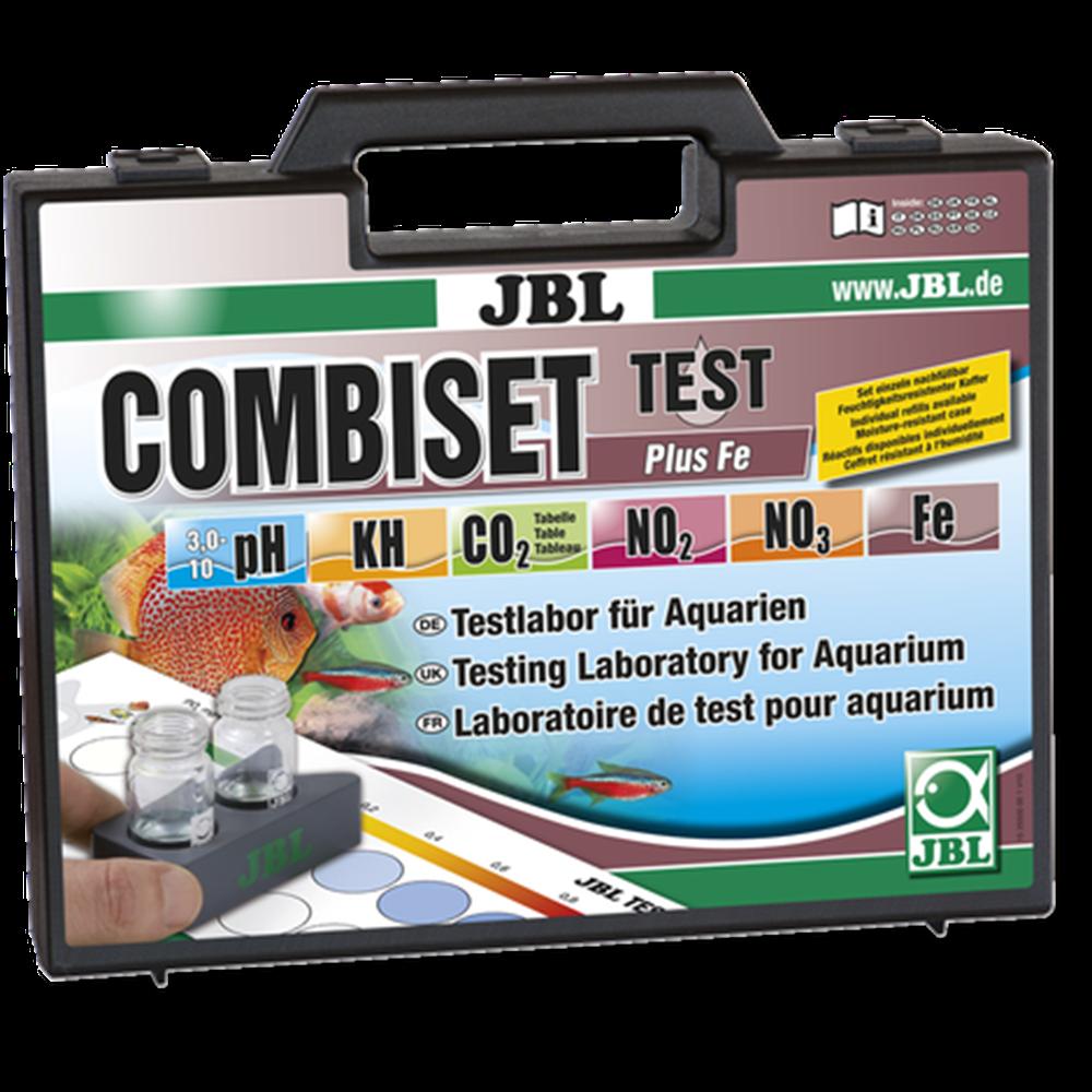 Bild von Test Combi Set Plus Fe JBL