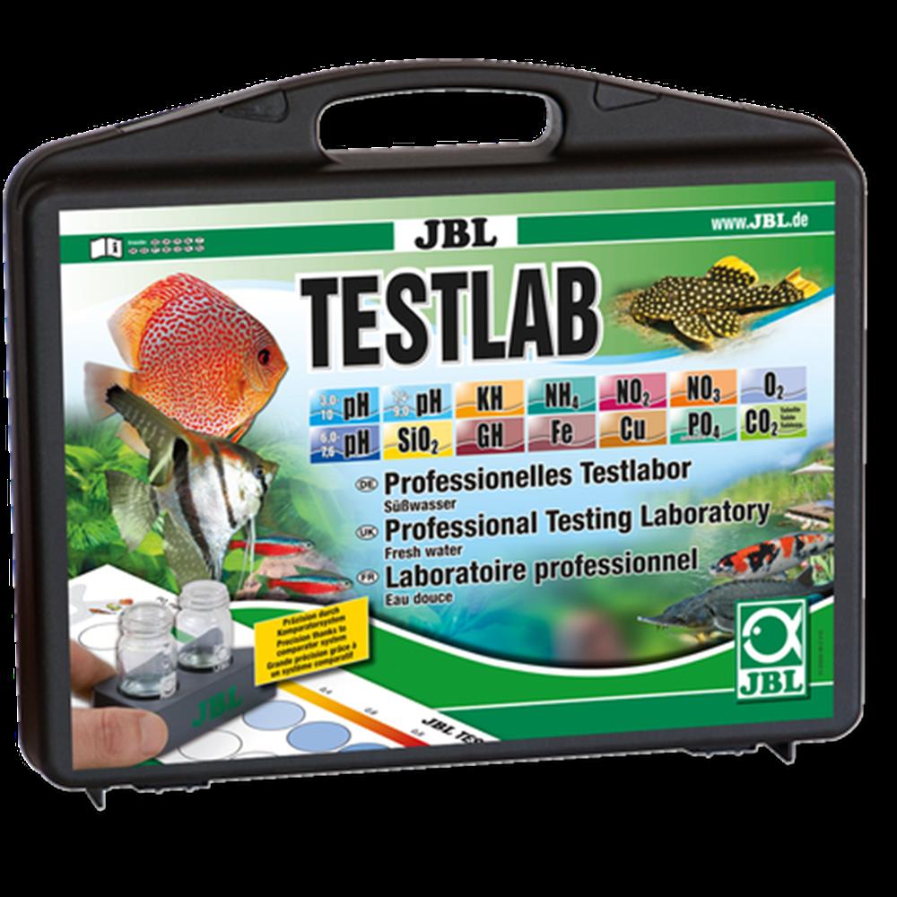 Bild von Testlab JBL